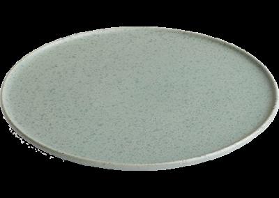 Ombria Plate Granite Green