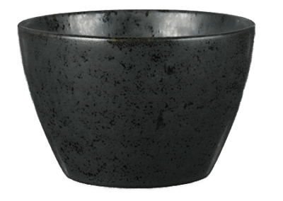 Bowl Black 13cm