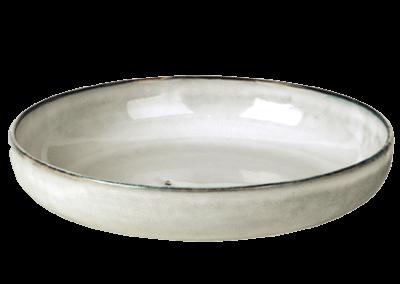 Bowl Nordic Sand 22.5cm