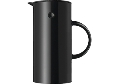 EM77 Vacuum Jug Black 0.5L
