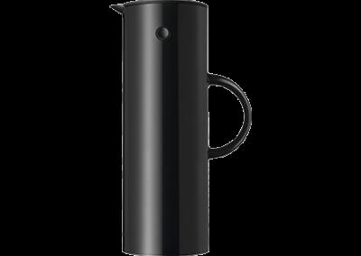 EM77 Vacuum Jug Black 1L