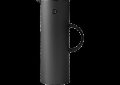 EM77 Vacuum Jug Soft Black 1L