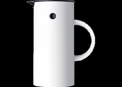 EM77 Vacuum Jug White 0.5L