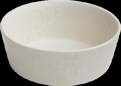 Ombria Bowl Marble White