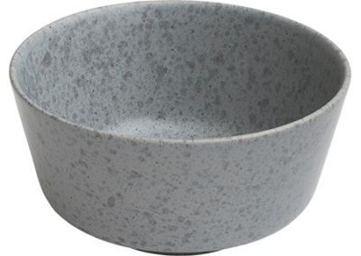 Ombria Bowl Slate Grey