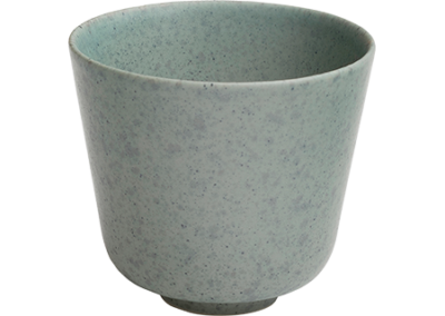 Ombria Cup Granite Green