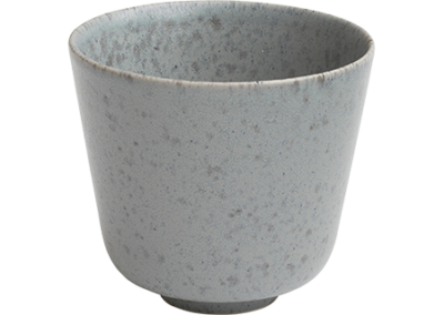 Ombria Cup Slate Grey
