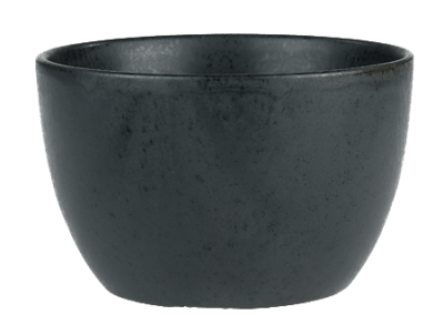 Bowl Black 16.5cm