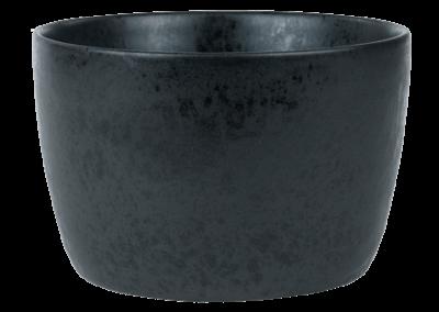 Bowl Black 20cm