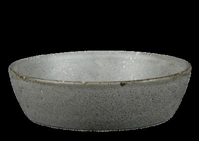 Bowl Grey 18cm