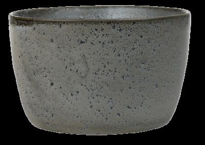 Bowl Grey 20cm