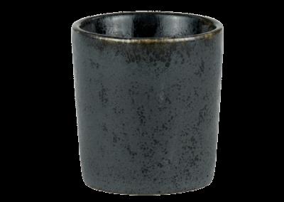 Egg Cup Black 5cm