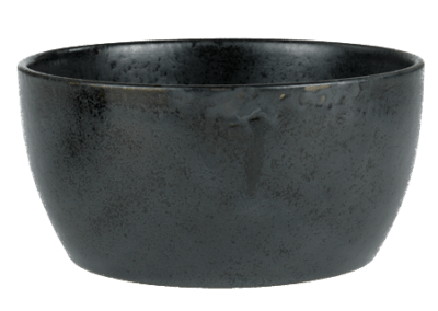 Multi Bowl Black 20cm