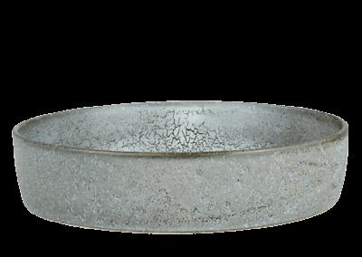 Multi Dish Grey 24cm