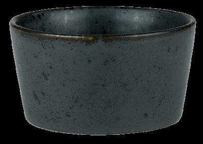 Ramekin Black 9cm