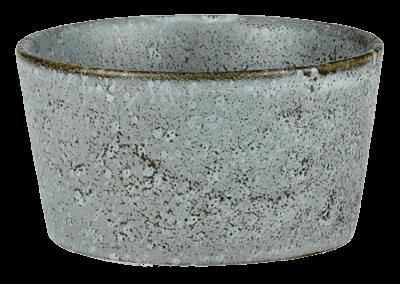 Ramekin Grey 11cm