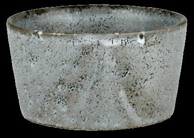 Ramekin Grey 9cm