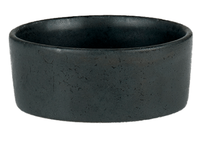 Bowl Mini Black 7.5cm