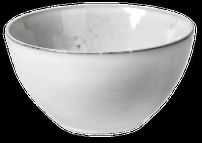 Bowl Nordic Sand 17cm x 8cm