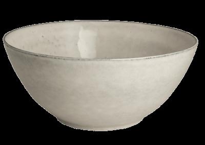 Bowl Nordic Sand 25cm