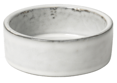 Bowl Nordic Sand 8cm