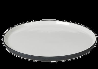 Dinner Plate Esrum