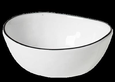 Bowl Salt 7.5×8.5×3.5cm