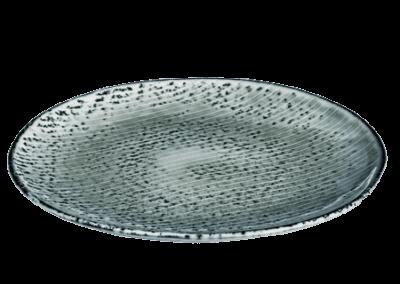 Dinner Plate Nordic Sea