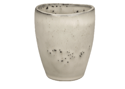 Espresso Mug Nordic Sand 10cl