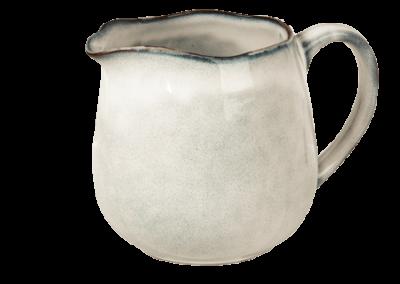Milk Jug Nordic Sand 30cl