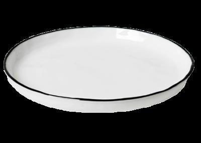 Side Plate Salt