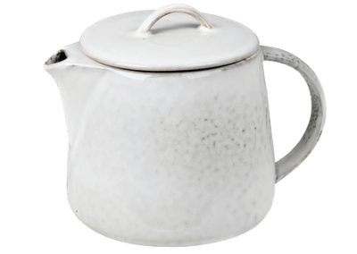 Tea Pot Nordic Sand 100cl