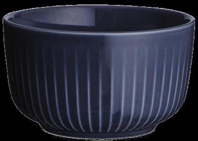 Hammershoi Bowl Indigo