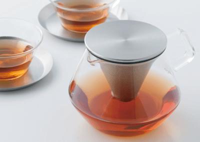 Carat Teapot