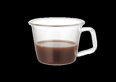 Cast Espresso Cup