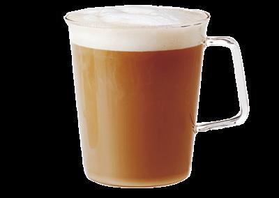 Cast Cafe Latte Mug