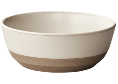 Ceramic Lab CLK-151 Bowl 13.5cm White