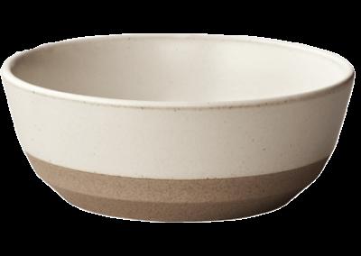 Ceramic Lab CLK-151 Bowl 13.5cm White