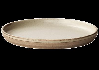 Ceramic Lab CLK-151 Plate 16cm Beige