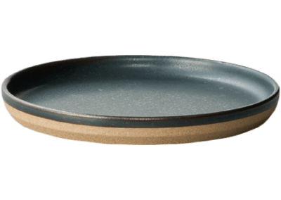 Ceramic Lab CLK-151 Plate 16cm Black