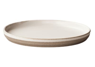 Ceramic Lab CLK-151 Plate 16cm White
