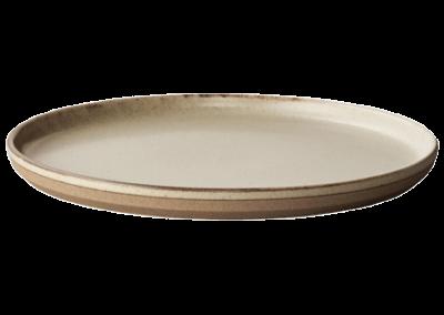 Ceramic Lab CLK-151 Plate 25cm Beige