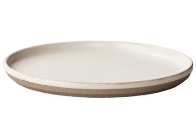 Ceramic Lab CLK-151 Plate 20cm White