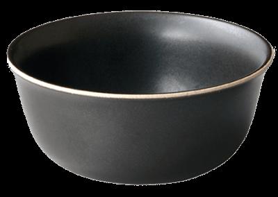 Ceramic Lab CLK-152 Bowl 14cm Black