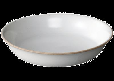 Ceramic Lab CLK-152 Pasta Plate 22cm White