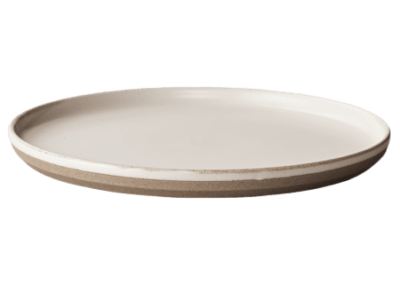 Ceramic Lab CLK-151 Plate 25cm White