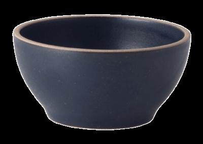 Nori Bowl 12cm Black
