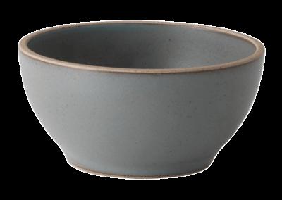 Nori Bowl 12cm Blue Grey