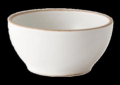 Nori Bowl 12cm White