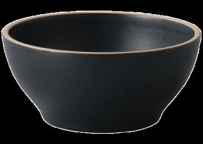 Nori Bowl 16.5cm Black
